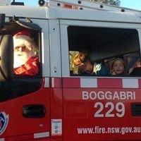 Boggabri 229 Fire & Rescue NSW