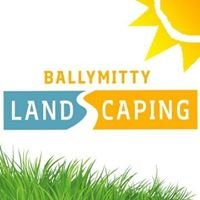 Ballymitty Landscaping & Digging Services