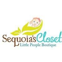Sequoia's Closet