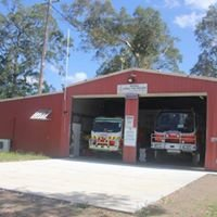 Booral Rural Fire Brigade