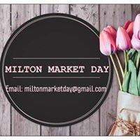 Milton Market Day