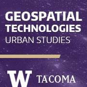 MS in Geospatial Technologies & Undergraduate GIS Certificate