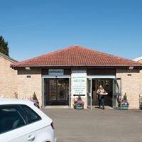 Rouken Glen Garden Centre Linlithgow