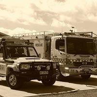 Wagga Wagga Rescue Squad