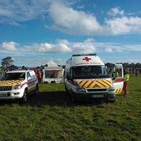 Irish Red Cross - Castleisland Branch
