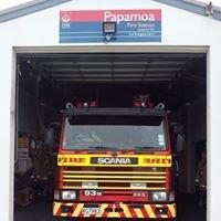 Papamoa Volunteer Fire Brigade