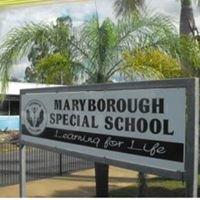 Maryborough Special School P&C committee Qld