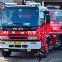 Fire and Rescue NSW Station 83 Riverstone