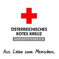 Rotes Kreuz Suchhunde Niederösterreich