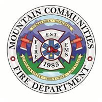 Mountain Communities Volunteer Fire Department