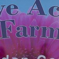 Five Acres Farm Garden Centre