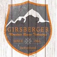 Girsberger Mountain Rescue Technology