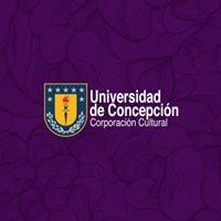 Corporación Cultural Universidad de Concepción
