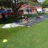 Devonport Volunteer fire Brigade (tasmania)
