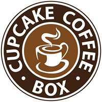 Cupcake coffee box Kirkcaldy