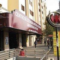 Teatro Universidad de Chile