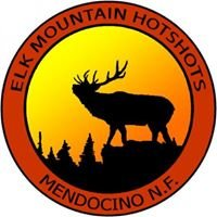 Elk Mountain Hotshots