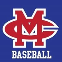 Tulsa Memorial Charger Baseball