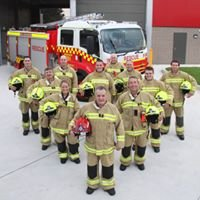 Fire & Rescue NSW Station 081 Windsor.