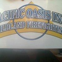 Pacific Oasis Wildland Firefighting