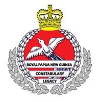 RPNGC Police Legacy