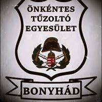 Bonyhádi Önkéntes Tűzoltó Egyesület