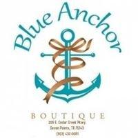 Blue Anchor Boutique