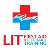LIT First Aid & Lifeguard Training