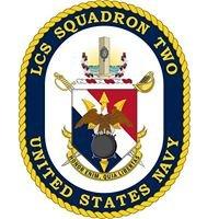 Littoral Combat Ship Squadron Two