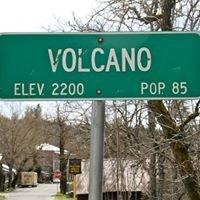 VCA - Volcano Community Association