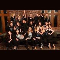 University of Iowa Dance Club