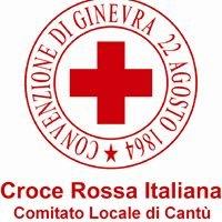 Croce Rossa Italiana - Cantù