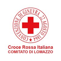 Croce Rossa Italiana Lomazzo