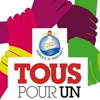 École secondaire C.-E.-Pouliot
