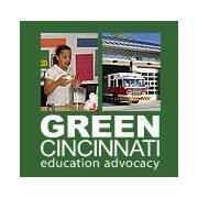 Green Cincinnati Education Advocacy