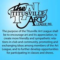 TAL  - Titusville Art League