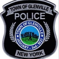 Glenville Police Department