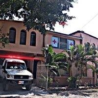 Cruz Roja Hondureña Concejo Pimienta