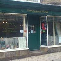 The Old Granary Tea Shop