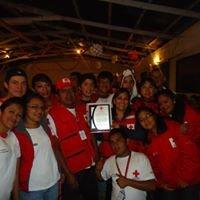 Cruz Roja Guatemalteca Delegación San Marcos