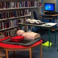Amber First Aid Training Services