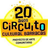 Circuito Cultural Barracas
