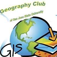 Geography Club  of  San Jose State University