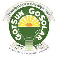 GotSun-GoSolar, Inc.