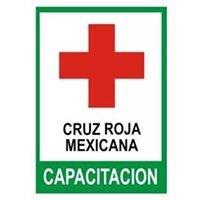 Cruz Roja Mexicana Zona Norte, Capacitacion
