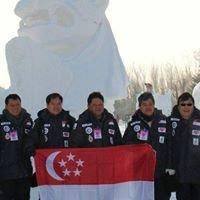 Nam Hong Welfare - Breaking the Ice Challenge