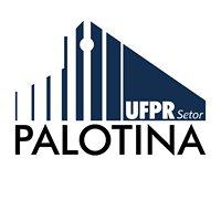 UFPR - Setor Palotina