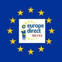 Heves Megyei Europe Direct Tájékoztató Központ