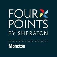 Four Points by Sheraton Moncton