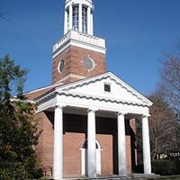 Scarsdale Congregational Church